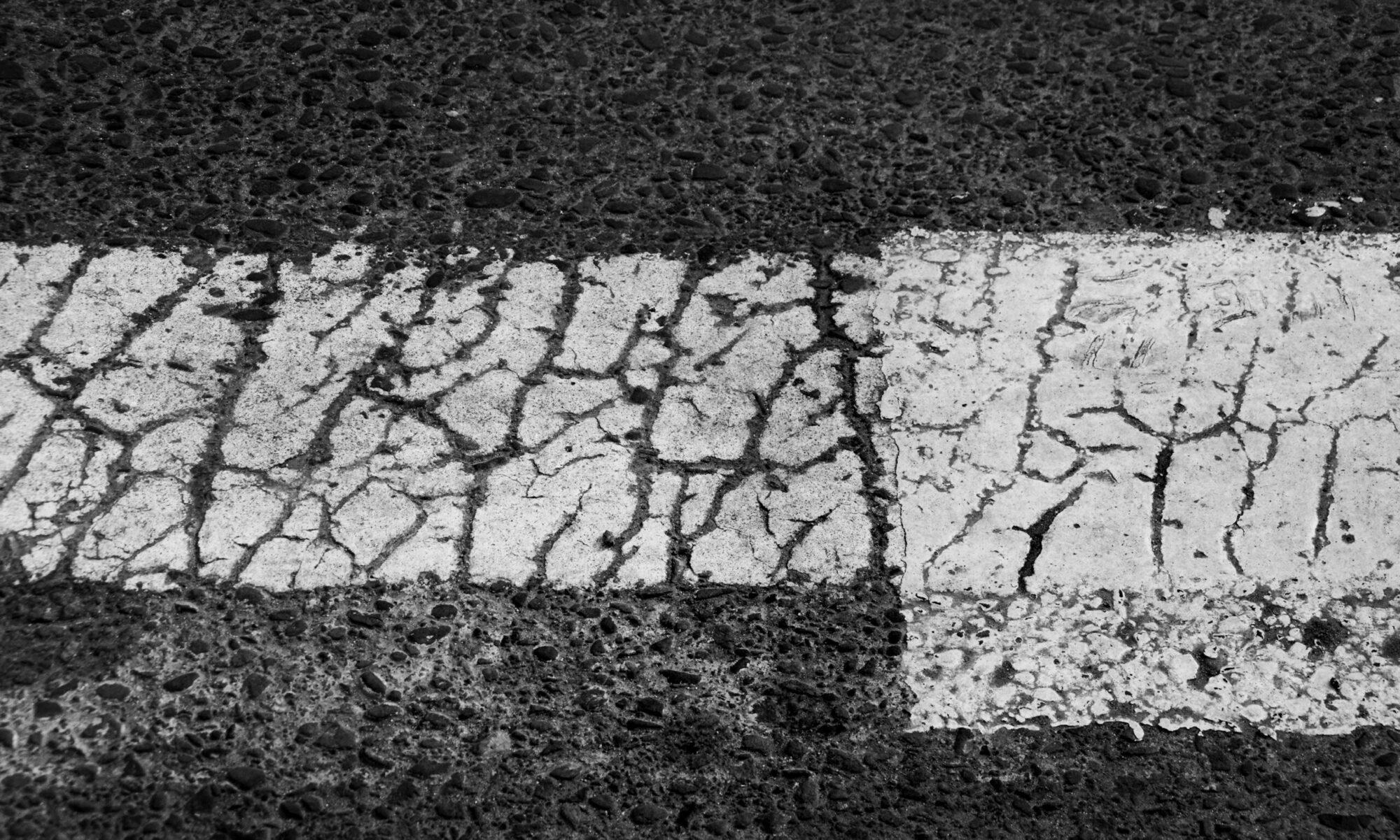 Asphalt: Lines & Lives